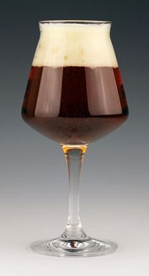 Teku Beer Glass by Rastal | Stemmed Tulip Glass - marketed as the World's Best Beer Glass