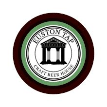 Euston Tap, 190 Euston Road, M-S from noon  London's only dedicated cider bar