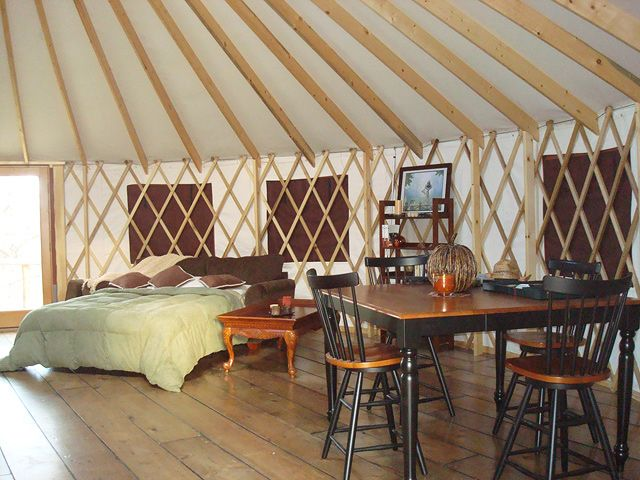 36 best yurts images on pinterest | yurts, country living and yurt