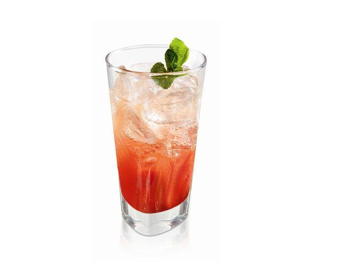 Vaso niza bebidas av dec 0615acmarca cristar el for Vasos para bar
