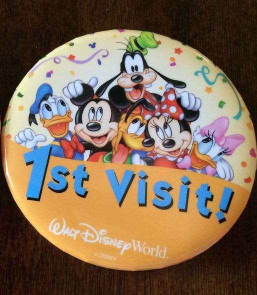 Top 10 tips for your first Walt Disney World vacation