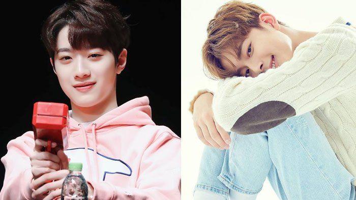 Sweet Seventeen Yoo Seon Ho 'Produce 101 Season 2,' Lai Guan Lin WANNA ONE Kirim Ucapan Menyentuh