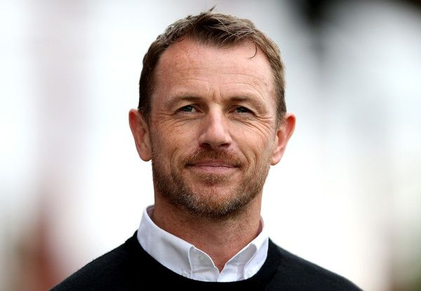 Gary Rowett Photos Photos - Garry Rowett, Manager of Derby County looks on during the Sky Bet Championship match between Brentford and Derby County at Griffin Park on April 14, 2017 in Brentford, England. - Brentford v Derby County - Sky Bet Championship