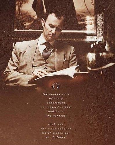 mycroft+holmes+bbc | Mycroft Holmes - sherlock-on-bbc-one Fan Art