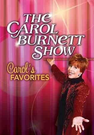This side splitting release from the sketch comedy series THE CAROL BURNETT SHOW offers a collection of 16 classic episodes, featuring popular sketches like Mrs. Wiggins, The Oldest Man, and more.