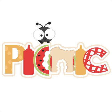 81 Best Images About Picnic Clipart On Pinterest