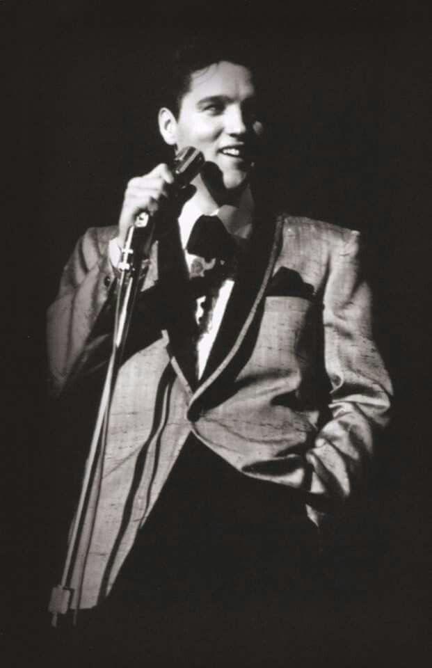 Elvis Presley February 25, 1961 Memphis A/S