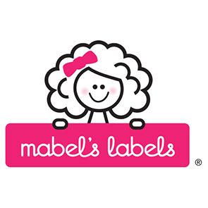 Win 1 of 2 Ultimate Back to School Label Packs from Mabel's Labels