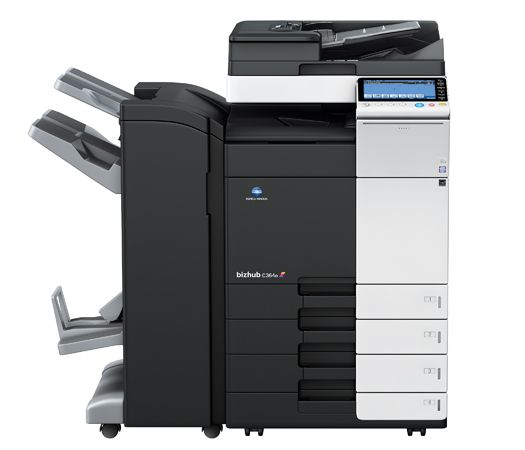 #BetterBuys for #Business has awarded Konica Minolta #bizhub C364e, bizhub C284e and bizhub C224e with the Editor's Choice Award for greatest value and functionality. #konicaminolta #countonkonicaminolta