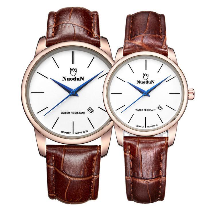 $37.98 (Buy here: https://alitems.com/g/1e8d114494ebda23ff8b16525dc3e8/?i=5&ulp=https%3A%2F%2Fwww.aliexpress.com%2Fitem%2FBoys-Watches-Nuodun-Quartz-Watch-Shock-Resistant-Waterproof-Leather-Nato-Strap-20mm-Dress-Wrist-Watch-Orologio%2F32692675486.html ) Boys Watches Nuodun Quartz Watch Shock Resistant Waterproof Leather Nato Strap 20mm Dress Wrist Watch Orologio Donna for just $37.98