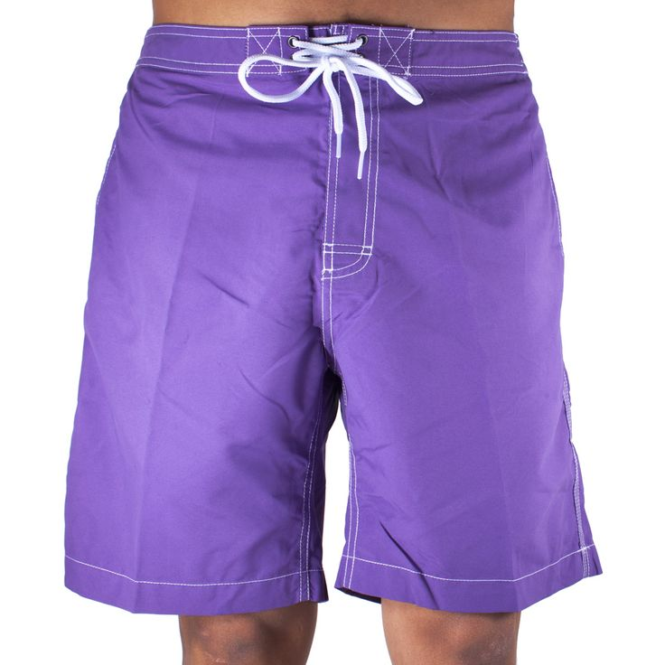 Trunks Men's Swami Board Shorts – Lotus