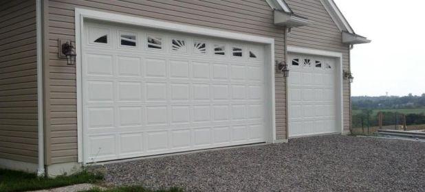 Pin By J R Door On Http J Rdoor Com Carriage House Doors Overhead Garage Door Commercial Overhead Door