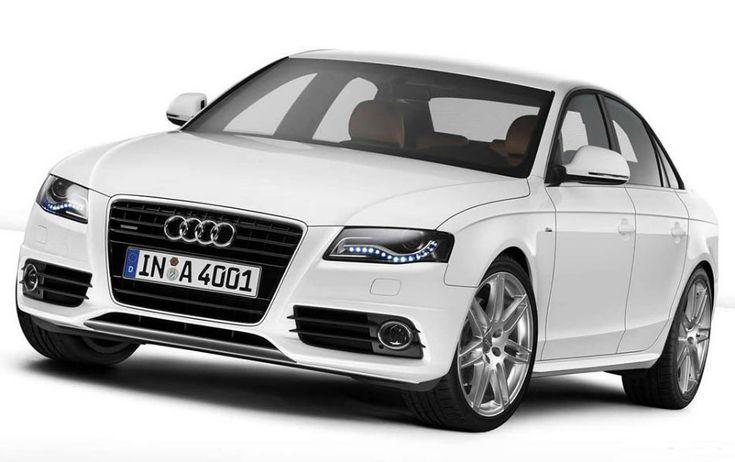 2014 Audi A4 S Line 2014 Audi A4 S Line