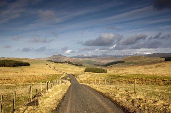 Scotland | (Condé Nast Traveller)