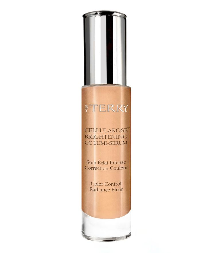 (8 hrs sleep in a bottle) Cellularose Brightening CC Lumi-serum by BY TERRY