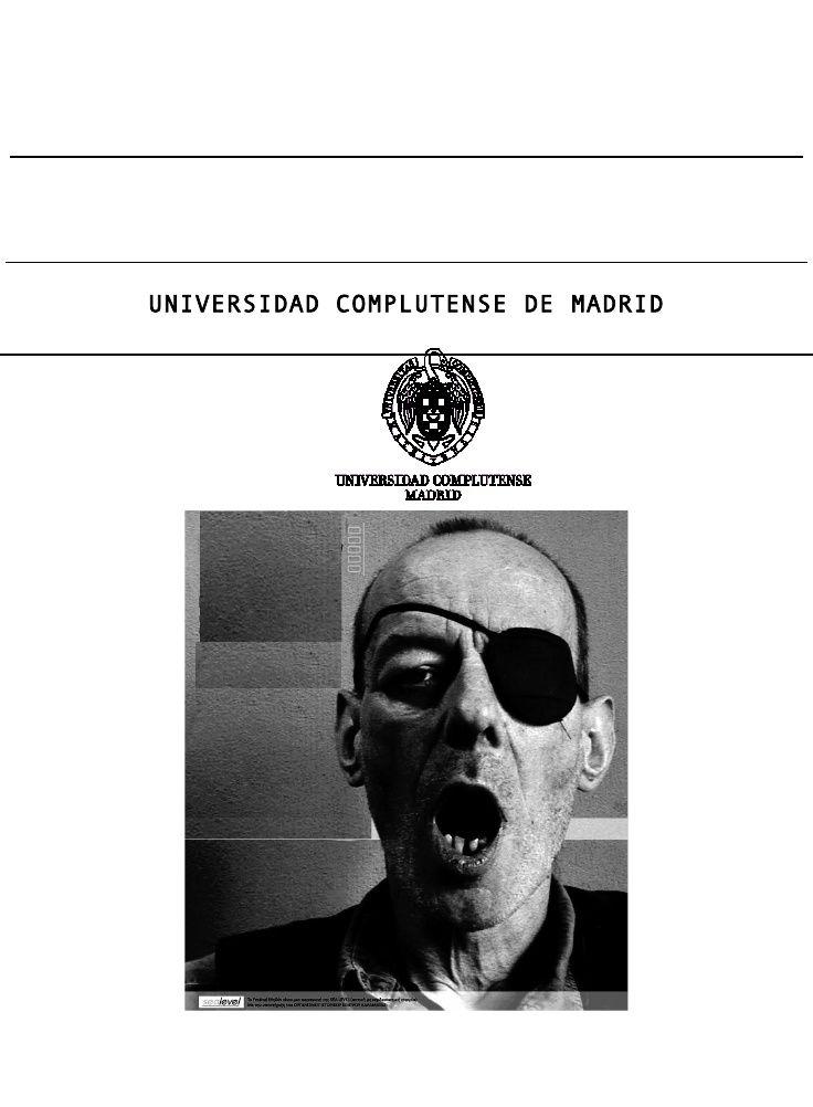 PROMESA Y ENCARNACIONES DE LA TECNOCIENCIA: NEUROPLASTICIDAD Y TRANSFORMACIÓN BIOPOLÍTICA DE LA SUBJETIVIDAD. | Adolfo Vasquez Rocca - Academia.edu