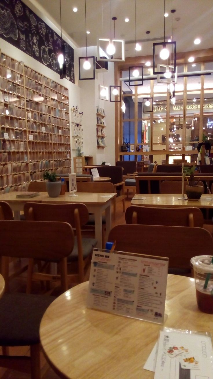 MomiCafe 猫的天空之城概念书店, Chengdu, China