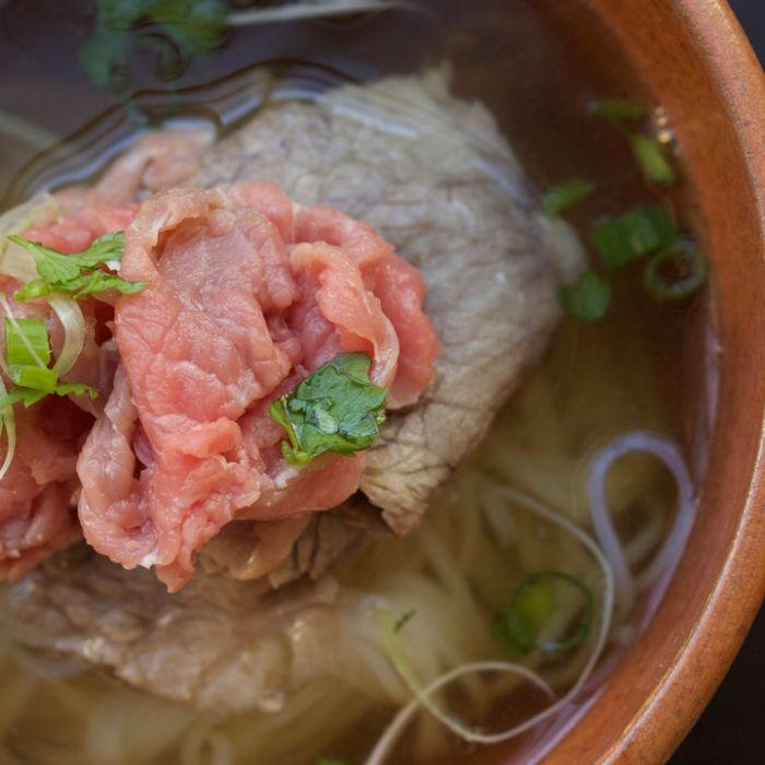 How to Make Beef Pho Bo | MUNCHIES