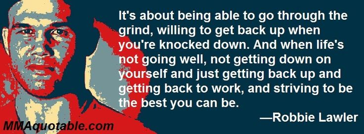 Motivational Quotes with Pictures: It's about being able to go through the grind, wil...