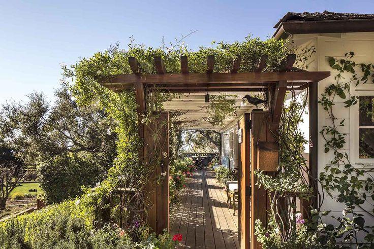 Resorts in Southern California | San Ysidro Ranch - Photo Gallery | Hotels in Santa Barbara CA