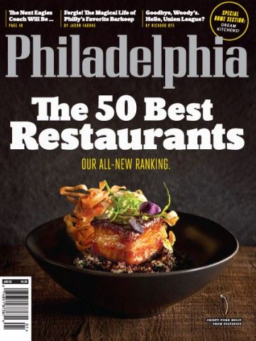 Have to Check Out Some of These Restaurants! | The 50 Best Restaurants in Philadelphia | @Philadelphia Magazine