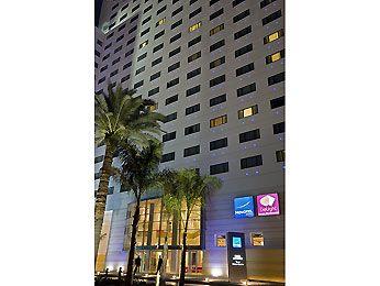 Hotel in CASABLANCA - Book your hotel Novotel Casablanca City Center