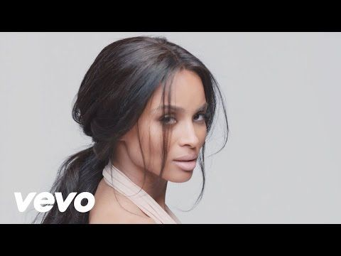 Ciara - I Bet - YouTube