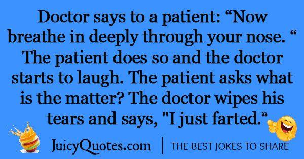 Funny Fart Jokes -11