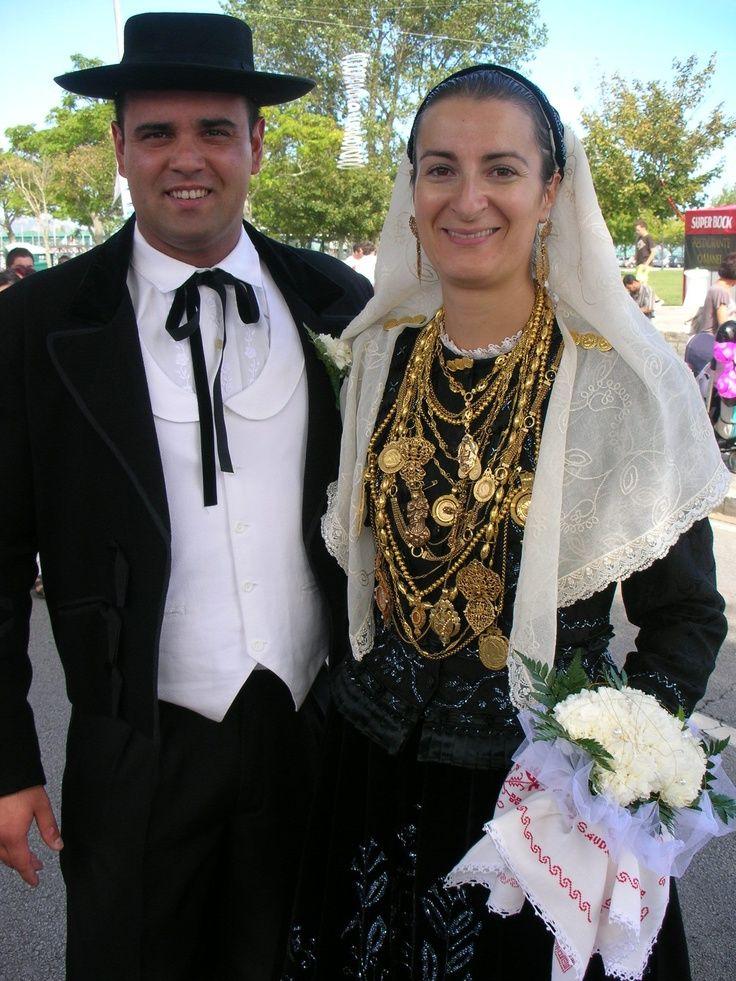 Portugal Bride