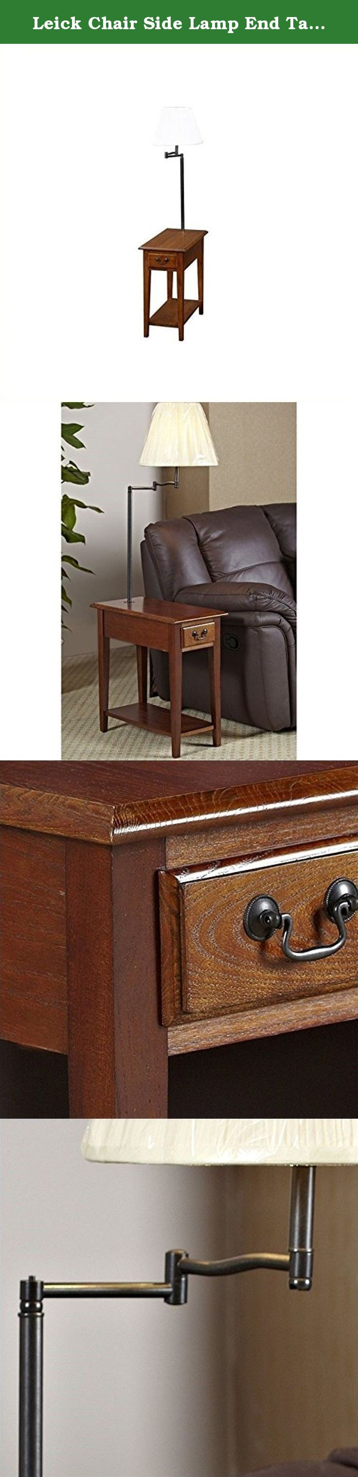 17 Best ideas about End Tables With Storage on Pinterest