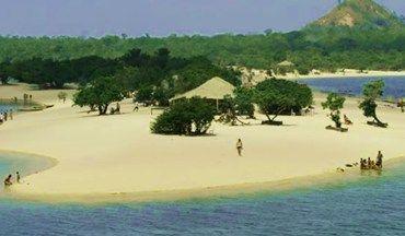Ilha de Marajo - Brazil