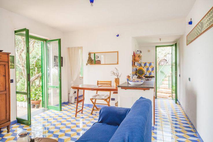 Dai un'occhiata a questo fantastico annuncio su Airbnb La