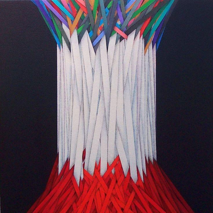 Graft by Luciano De Liberato.