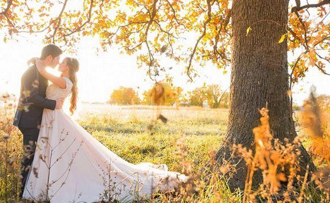 Jessa Duggar and Ben Seewald: See 6 New Wedding Photos!