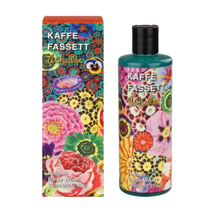 Kaffe Fassett Refresh Body Wash 295ml