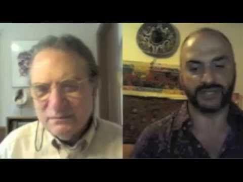 Rafapal: Sharon Tate's murder was Satanic sacrifice by Charles Manson, o...