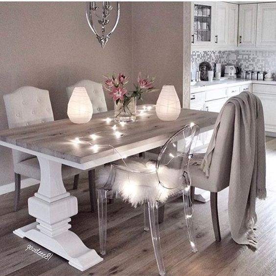 Best 25+ Ghost chairs ideas on Pinterest   Ghost chairs ...