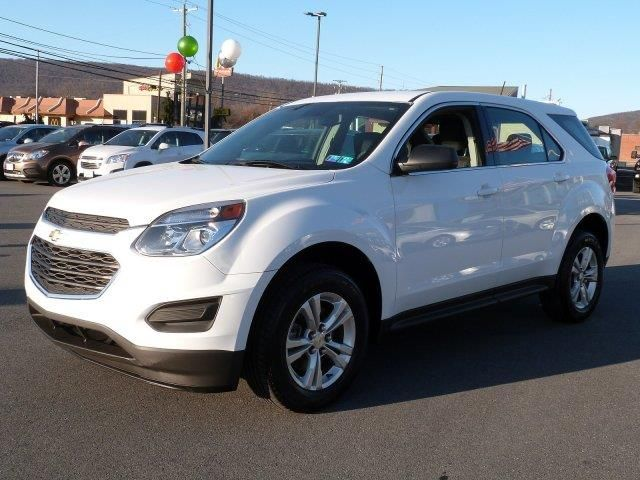 2017 Chevrolet Equinox Ls For Sale In Wind Gap Pa Wind Gap Chevrolet Buick 2017 Chevrolet Equinox Chevrolet Equinox Chevrolet