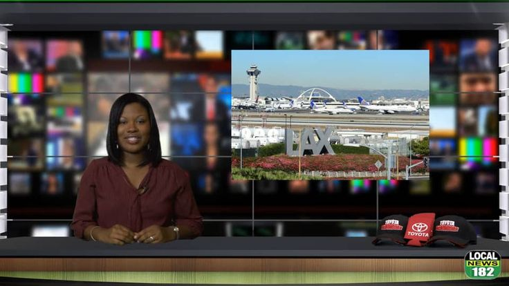 Stay informed with LTA Radio News and SCBTV 182.   #LTARadio #SCBTV182 #tv #news #community