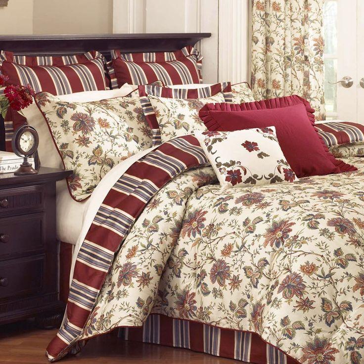Bedroom Decor Kohl S pinterest'te 25'den fazla en iyi kohls bedding fikri