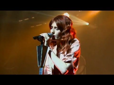 Florence + the Machine Live at Hackney Empire 2011 OFFICIAL HD Director's Cut - Full Show - YouTube
