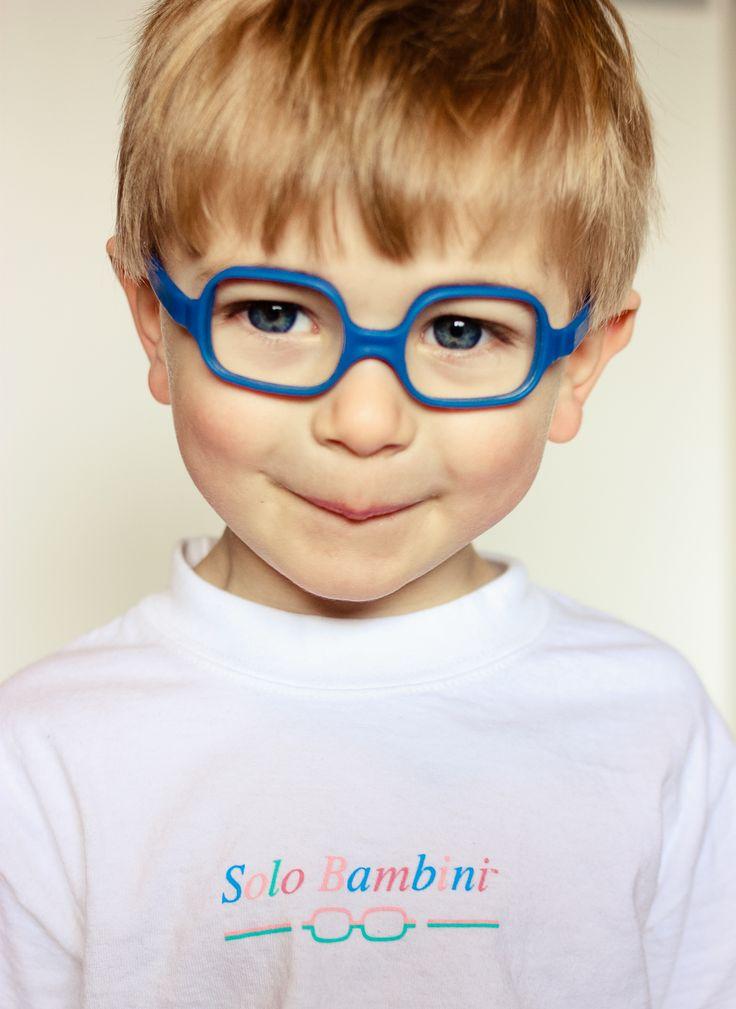 Infant Glasses Frames
