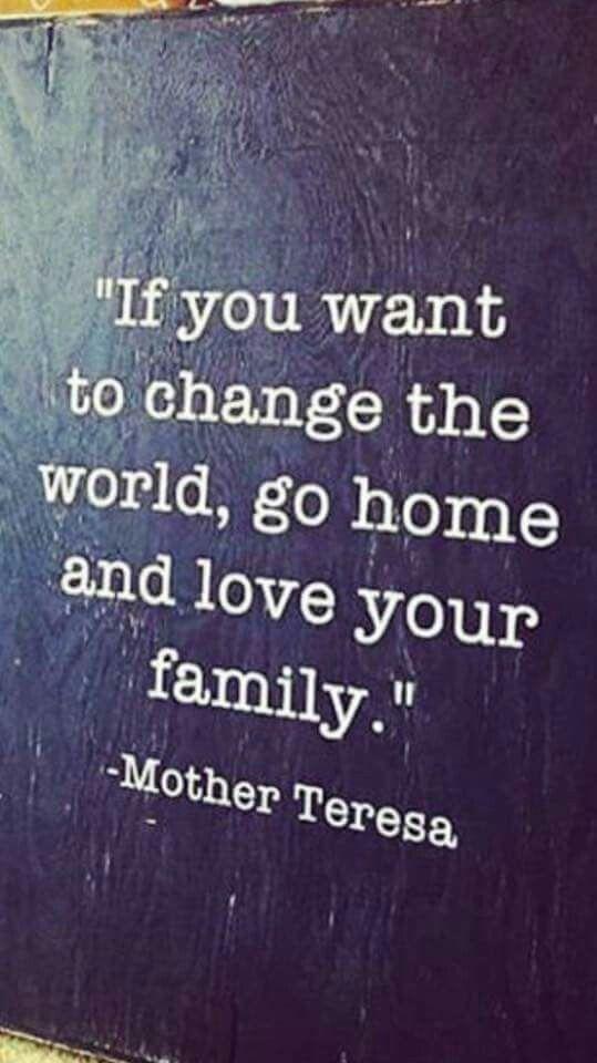 Mutter Theresa Spruch Zitat