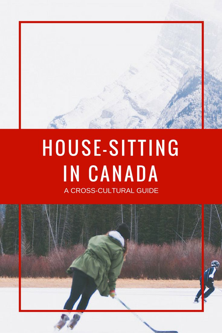 Interested in house-sitting in Canada? This post is about the specific cultural norms and dimensions that might impact your housesitting experience in Canada, including both Anglophone and Francophone Canadian culture.