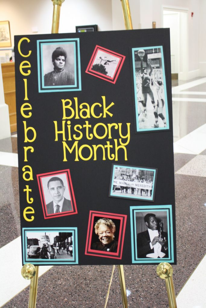Black History Month Classroom Decorations ~ Best images about black history month ideas on