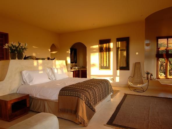 Superior African Style Bedroom | Your African Style Bedrooms Is A Comfortable Spot  To Relax