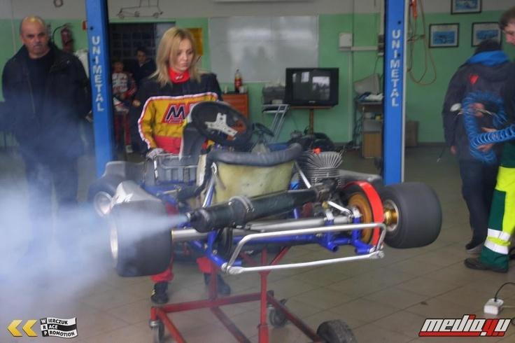 #Skwierzyna 2013 #WierczukRacePromotion #karting