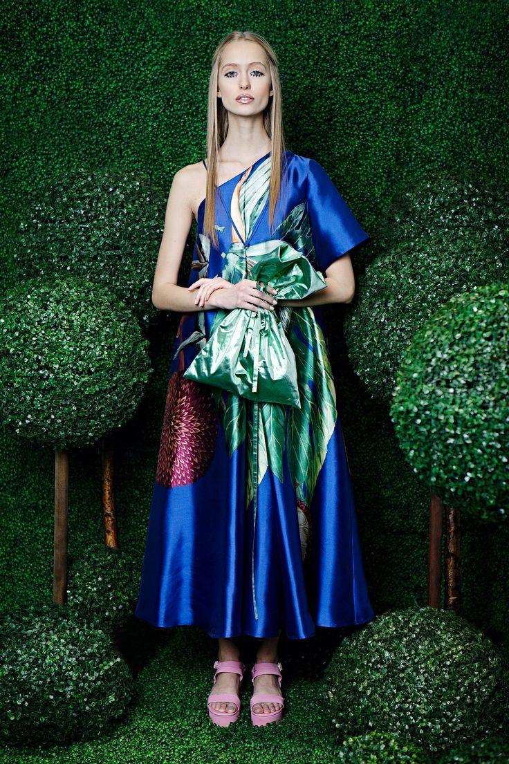 #alenaakhmadullina, #fashion, #designer, #mood, #beauty #workshop #lookbook #spring #summer #ss15 www.alenaakhmadullina.ru