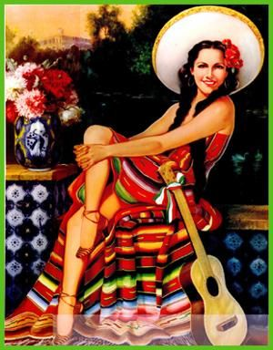 mexican art | The Big Soccer Mexico Art Museum | Soccer Forum | BigSoccer