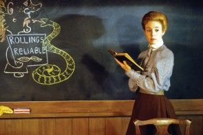 Anne as a teacher